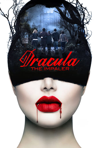 Poster of Dracula: The Impaler