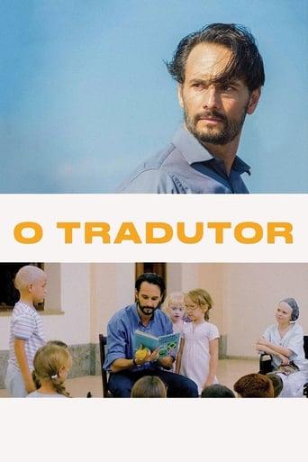 A Translator Movie Poster