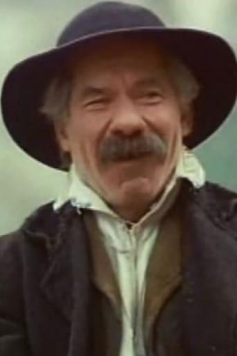 Image of Mihai Mereuţă