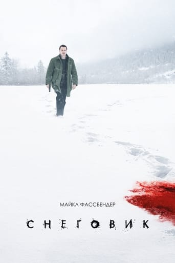 Poster of Снеговик