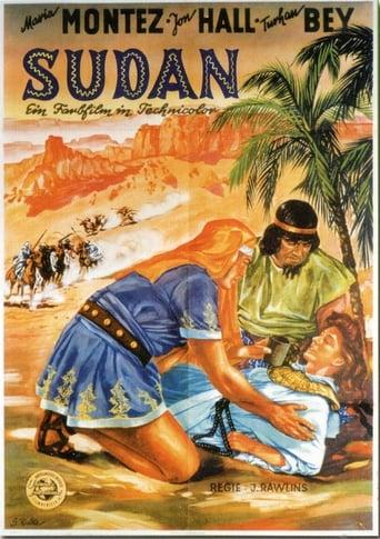 Poster of Sudan