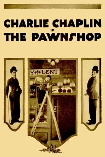 Watch The Pawnshop Free Movie Online