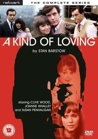Poster of A Kind of Loving