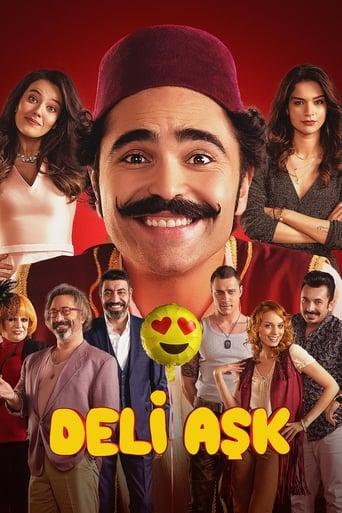 Poster of Deli Aşk