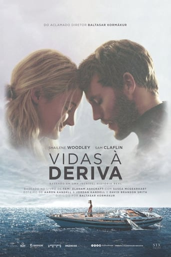Download Legenda de Adrift (2018)