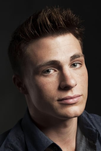image of Colton Haynes