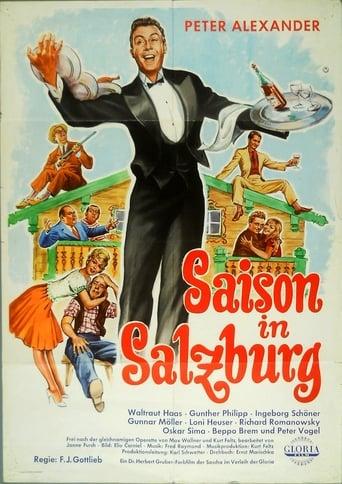 Poster of Season in Salzburg