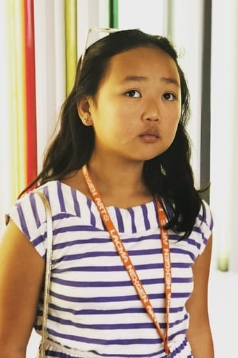 Image of Ella Jay Basco