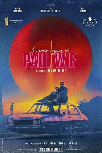 The Last Journey of Paul W.R