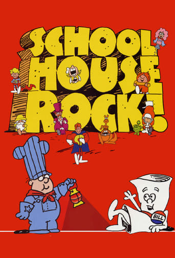 Poster of Schoolhouse Rock