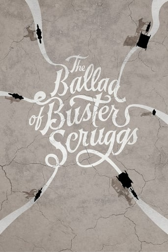Play The Ballad of Buster Scruggs