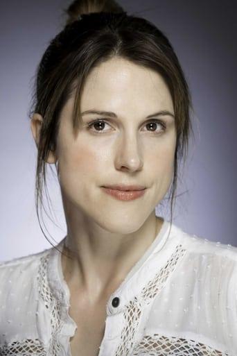Amanda Hale Profile photo