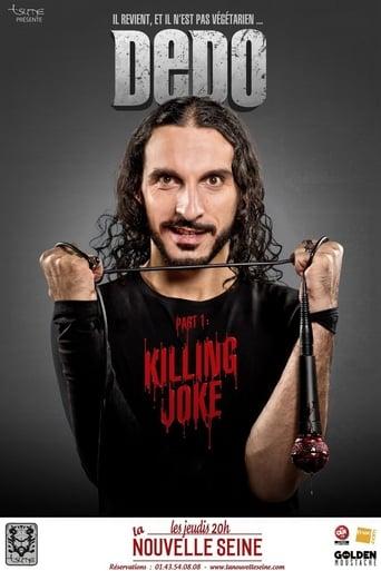 Watch Dédo: Killing Joke 2020 full online free