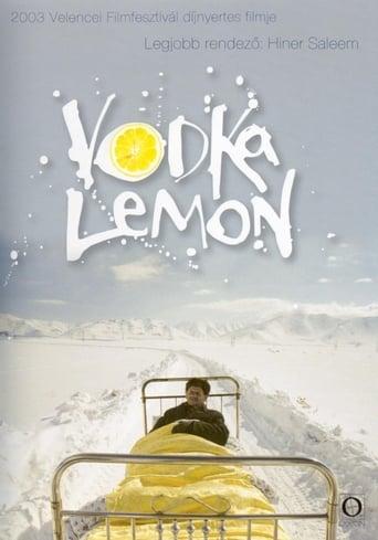 Poster of Vodka Lemon