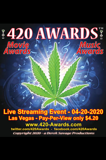 420 Awards - 2nd Annual Event