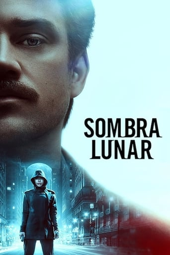 Sombra Lunar (2019) Torrent Dublado / Dual Áudio BluRay 1080p | 720p Download