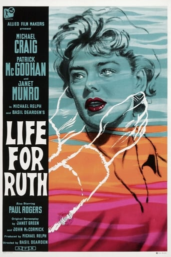 Poster of Life for Ruth