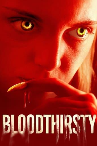 Watch Bloodthirsty Online Free in HD