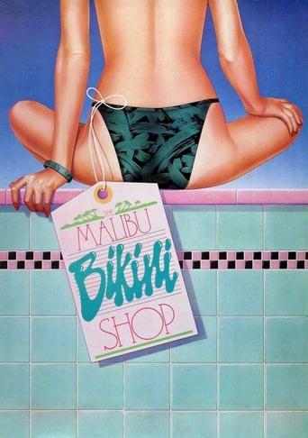Poster of The Malibu Bikini Shop