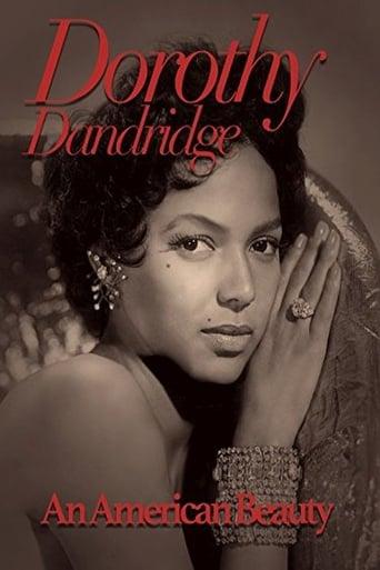 Poster of Dorothy Dandridge: An American Beauty