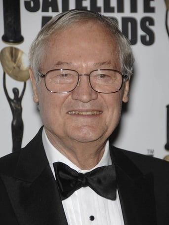 Image of Roger Corman