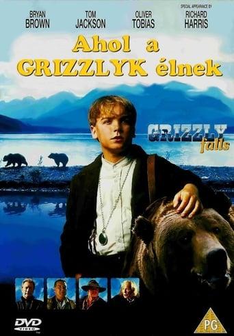 Poster of Grizzly Falls - La valle degli orsi