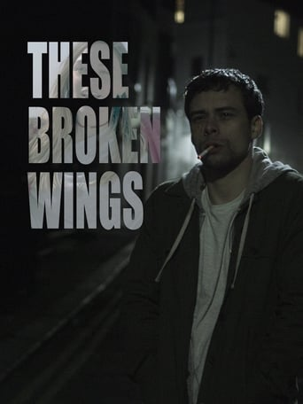 Poster of These Broken Wings