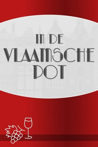 Poster of In de Vlaamsche pot