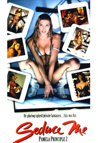 Poster of Seduce Me: Pamela Principle 2