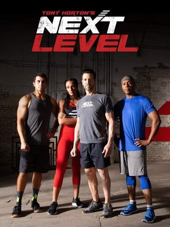 Poster of Tony Horton's Next Level