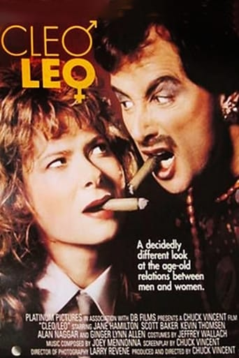 Poster of Cleo/Leo