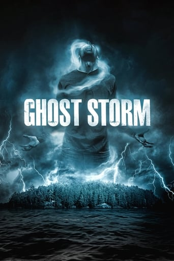 Ghost Storm Brent Stait  - Thomas