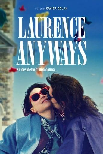 Laurence Anyways - Drama / 2012 / ab 6 Jahre