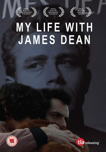 My Life with James Dean poster