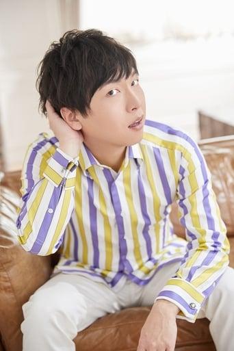 Image of Shinnosuke Tachibana