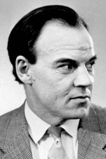 Image of Mikhail Gluzskiy