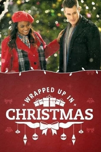 Poster of Wrapped Up In Christmas