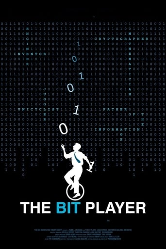 Poster of The Bit Player