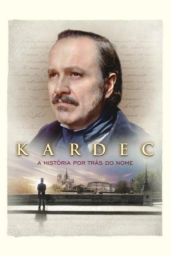 Kardec A História por Trás do Nome - Poster