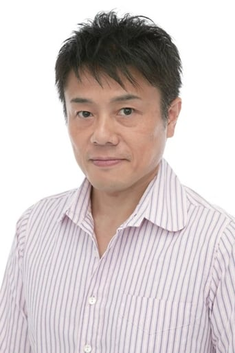 Takeshi Kusao alias Kai (voice)