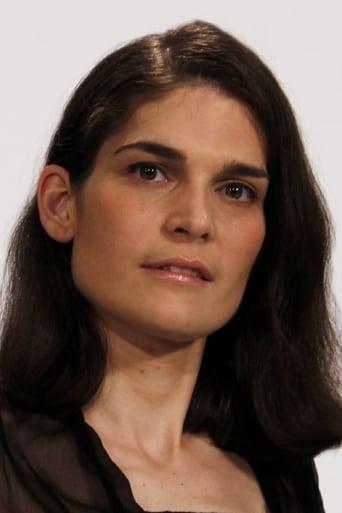 Image of Tania Lamata