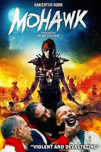Poster of Mohikánok