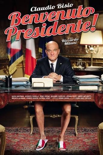 Hoş Geldiniz Sayın Başkan!