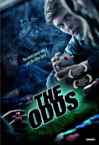 Poster of The Odds