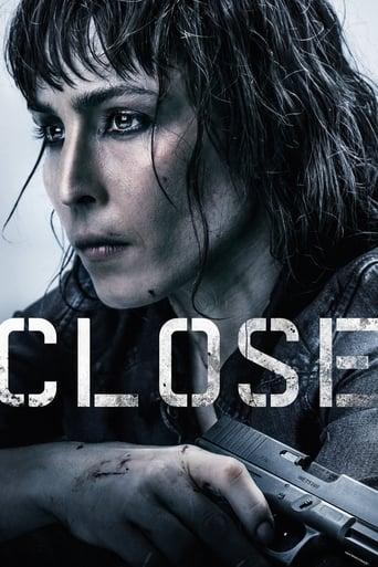 Close - Poster