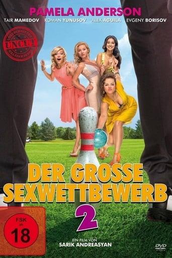 Der große Sexwettbewerb 2