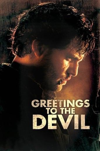 Poster of Greetings to the Devil