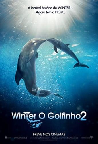 Winter, o Golfinho 2