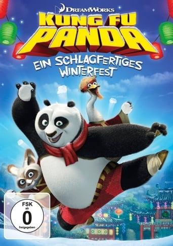 Kung Fu Panda: Ein schlagfertiges Winterfest - Animation / 2012 / ab 0 Jahre