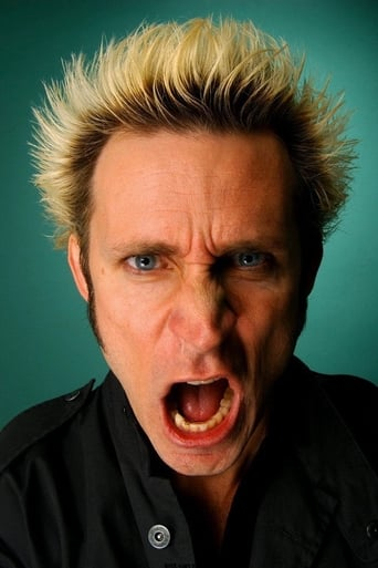 Image of Mike Dirnt